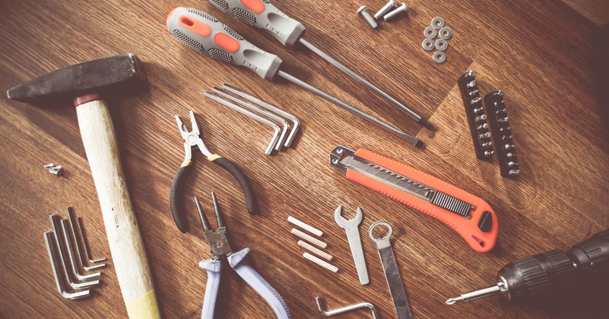 Erstellen von Werkzeugkästen in Bluebeam Revu